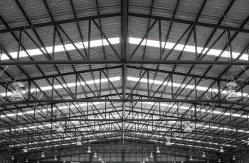 مصنع أسقف مسبقة الصنع بالرياض
