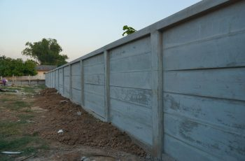 مصنع اسوار بريكاست بالرياض